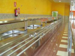 Cocinas Industriales Córdoba - Pulido Hostelería
