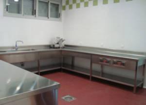 Cuchillos de Cocina Profesionales Córdoba - Pulido Hostelería
