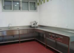 Instalación Cocina Profesional Córdoba - Pulido Hostelería