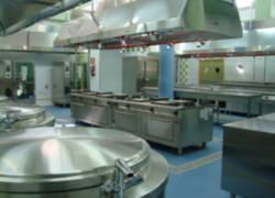 Maquinaria Hostelería Córdoba - Pulido Hostelería