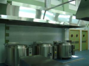 Muebles de acero inoxidable cocina c rdoba pulido hosteler a - Muebles de cocina de acero inoxidable ...