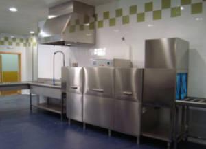 Túneles de Lavado Hostelería Córdoba - Pulido Hostelería