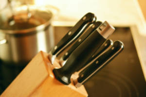 Utensilios de Cocina Profesional Córdoba - Pulido Hostelería